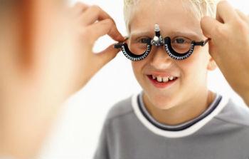 Восстановление зрения по методу бейтса и шичко