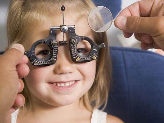 Зрение минус 1 как исправить